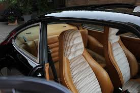 Brown Car Interior Modern Equipment For Your Car Interior And Maintenance Ideas