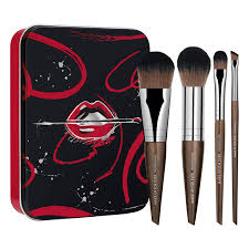 artistic brush set holiday kit u2013 make up for ever