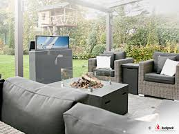 outdoor tv lift cabinet pop up lift systems audipack it s great to have solutions