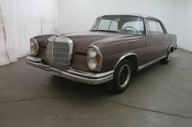 classic mercedes coupe 1966 mercedes benz 250se sunroof coupe beverly hills car club