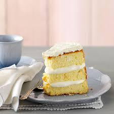 orange cream chiffon cake recipe taste of home