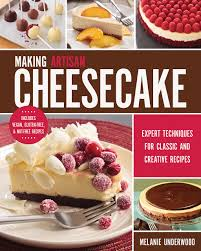 Room Recipes A Creative Stylish by Making Artisan Cheesecake Expert Techniques For Classic And
