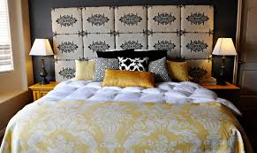 black tufted headboard bedroom ideas best 25 quilted headboard