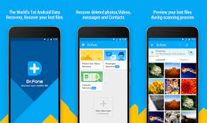 5 methods recover mistakenly deleted files videos from android