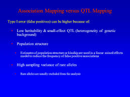Qtl Mapping Mark E Sorrells U0026 Elliot Heffner Department Of Plant Breeding