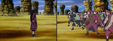 vs madara madara uchiha vs shinobi alliance by pablolpark on deviantart