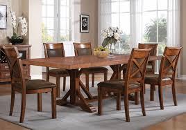 American Furniture Dining Tables Dining Room U0026 Sets Cornett U0027s Furniture And Bedding