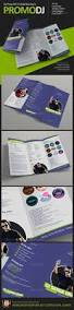 19 best dj press kit and dj resume templates images on pinterest