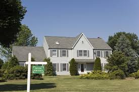 tips for buying land to build a new home exterior of house with