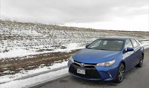 toyota camry reliability review 2017 toyota camry hits the with nearly