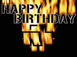 imagenes feliz cumpleaños rockero feliz cumple a mi estilo rock youtube