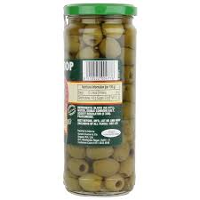 Indian Food Olives From Spain Olicoop Green Pitted Olives 450g Amazon In Grocery Gourmet Foods