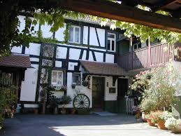Seminaris Bad Honnef Ferienwohnung Haus Mit Garten In Idyllischer Hofanlage