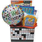 hospital gift basket get well gift ideas hospital stay findgift