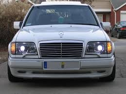 mercedes aftermarket headlights 124 marketplace sale wanted trade giveaway page 83 mercedes