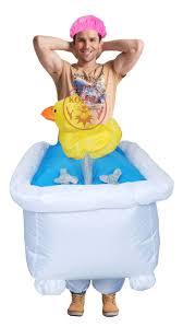 halloween parties costumes aliexpress com buy men u0027s good clean fun inflatable bathtub
