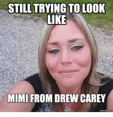 Meme From Drew Carey Show - still trying to look like mimi from drew carey memes com drew