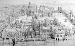 Houses Of Parliament Floor Plan by Building The Westminster Clock
