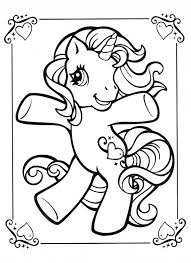 my little pony coloring page mlp sweetie belle coloring pages