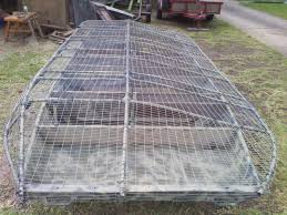 Pvc Duck Boat Blind Www 2coolfishing Com Hunting Projects Pinterest Duck Blind