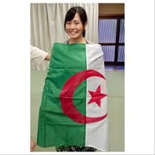Algerian Flag Algerienne On Feedyeti Com