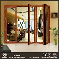 Wooden Bifold Doors Interior Best Folding Patio Doors