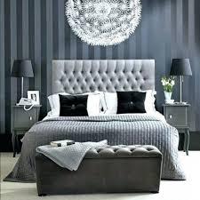 chambre noir et blanc design déco chambre noir et blanc chambre noir et blanc design chambre