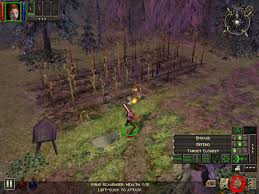 dungeon siege i dungeon siege screenshots images and pictures bomb