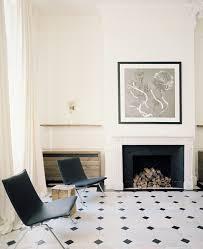 minimalist fireplace photos 3 of 12