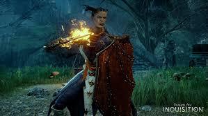amazon com dragon age inquisition standard edition