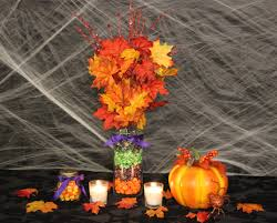 how to make a halloween centerpiece with popcorn the popcorn