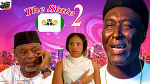 the state 2 latest nigerian nollywood movie latest nollywood