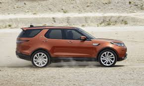first land rover 2018 land rover discovery first drive new car 2018