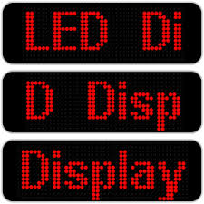 free led display android apps on play
