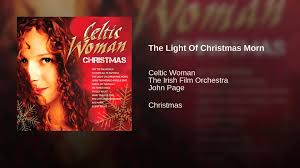 the light of christmas morn youtube