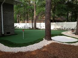 Build Your Own Backyard by Stylish Ideas Building A Putting Green Comely Build Your Own