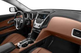 2006 Chevy Equinox Interior 2017 Chevrolet Equinox Styles U0026 Features Highlights