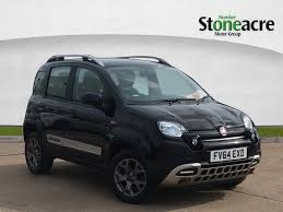 used fiat panda manual for sale motors co uk