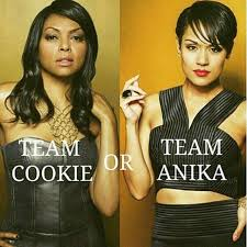 hairstyles on empire tv show fox network empire tv series team cookie or team anika