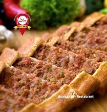 cuisine turc pide pizza turc picture of restaurant hunkar mulhouse tripadvisor