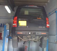 air suspension fault discovery 3 land rover discovery revies and