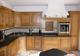renover sa cuisine en chene renover cuisine rustique avec renovation cuisine rustique chene