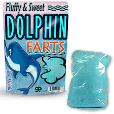 unique dolphin gifts dolphin cotton candy 7 50 funslurp unique gifts