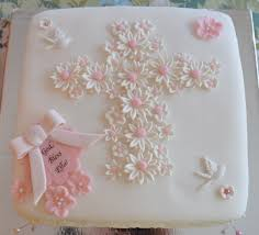 first communion cake korri can you do this but in blue ideas