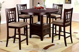 furniture captivating san diego pub height dining table style