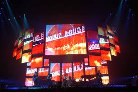 usa indoor fullcolour stage led display shenzhen lightman