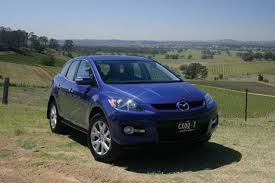 mazda cx 7 problems and recalls
