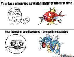 Magikarp Meme - magikarp by aoidoragon meme center