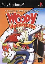 woody woodpecker europe rom u003e playstation 2 ps2 loveroms