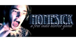 scared my t ts off homesick a free bro made indie horror